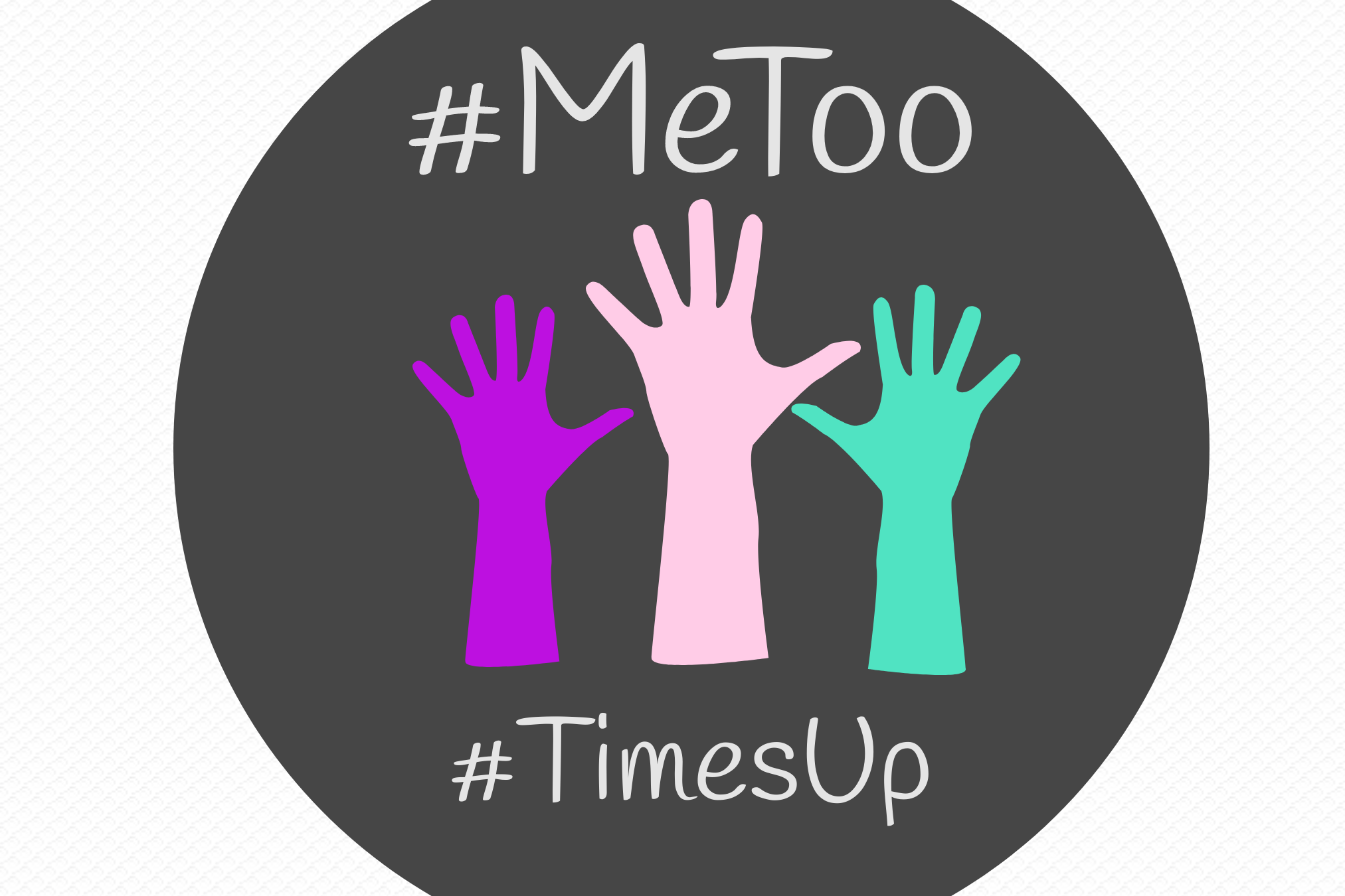 #MeToo And #TimesUp: Social Media And The Law Converge