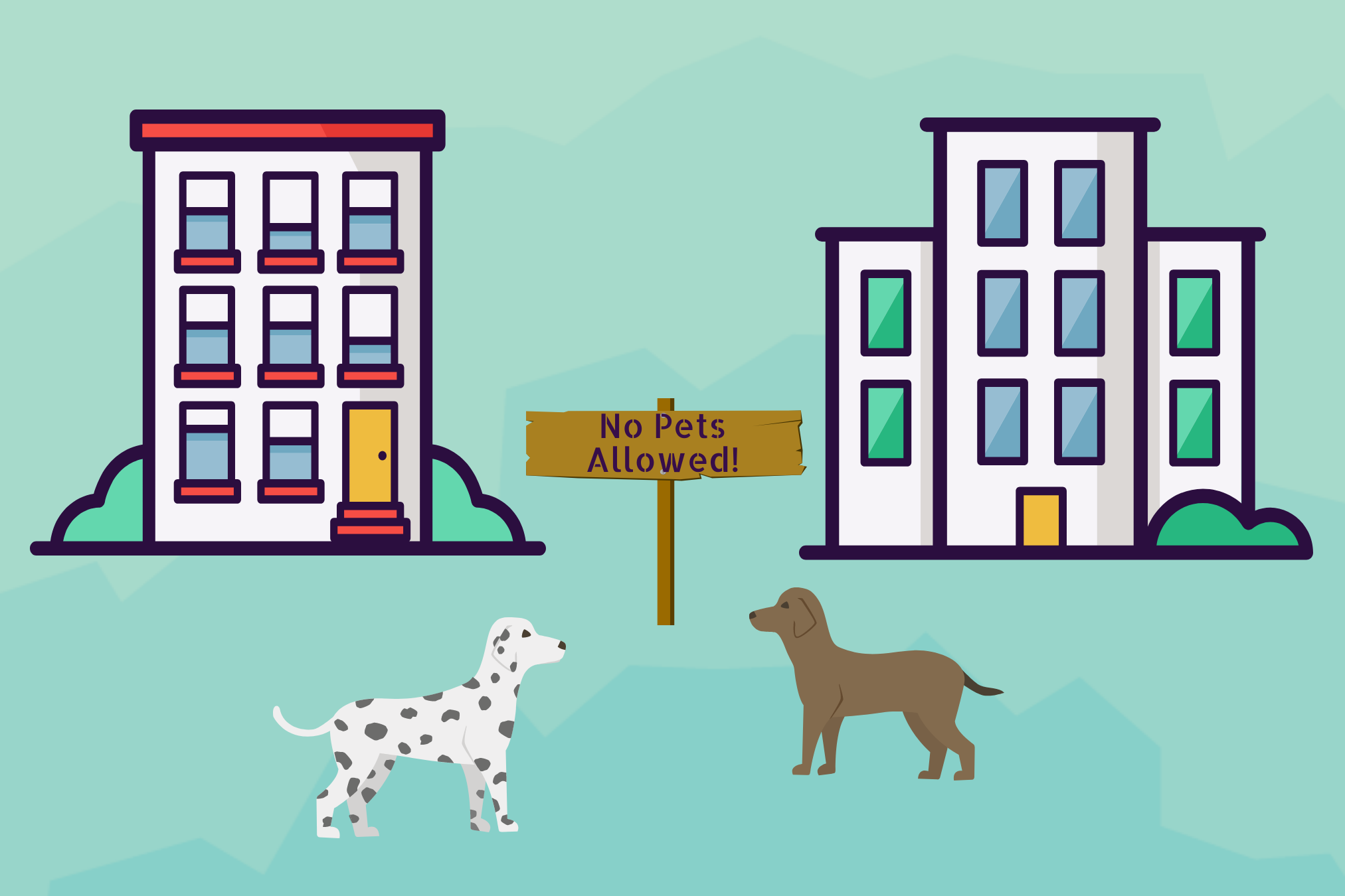 Pets, Rentals, & The Fair Housing Act: What You Need To Know.