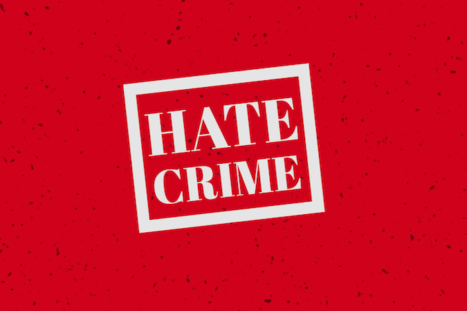 21st Century America:  The Reemergence Of The Hate Crime