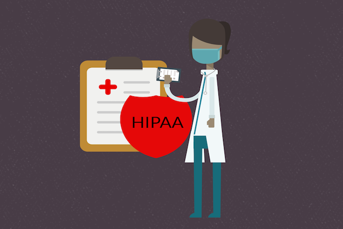 What Is HIPAA? Your Right To Have Your Health Information Kept Private