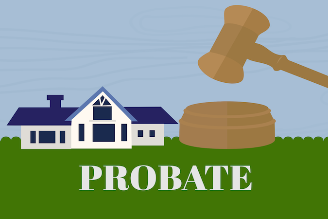Practical Guide To Probate