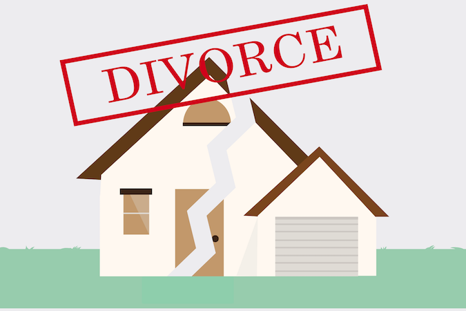 "Understanding What Is ""Just And Right"" When Dividing Property In Divorce"