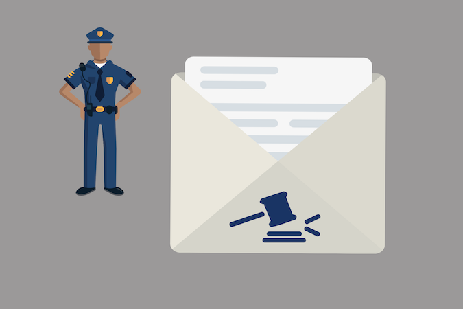 The Basics Of Protective Orders In Dallas