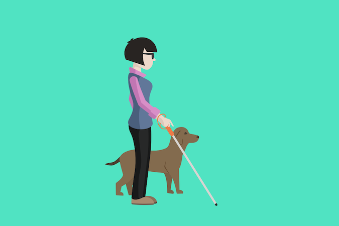 Service Pets And The ADA: FAQ